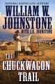 Go to record The chuckwagon trail