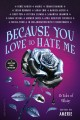 Go to record Because you love to hate me : 13 tales of villainy