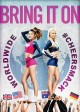 Go to record Bring it on : worldwide #cheersmack