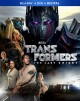 Go to record Transformers. The last knight