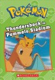 Go to record Thundershock in Pummelo Stadium