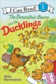 Go to record The Berenstain Bears and the ducklings