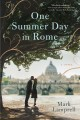 Go to record One summer day in Rome : a novel