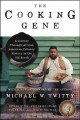 Go to record The cooking gene : a journey through African American culi...