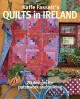 Go to record Kaffe Fassett's quilts in Ireland : 20 designs for patchwo...