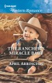 Go to record The rancher's miracle baby