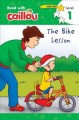 Go to record The bike lesson