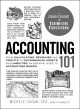 Go to record Accounting 101 : from calculating revenues and profits to ...