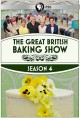 Go to record The great British baking show. Season 4