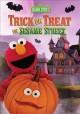 Go to record Sesame Street. Trick or treat on Sesame Street.