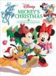 Go to record Mickey's Christmas storybook treasury.