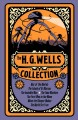 Go to record The H.G. Wells collection