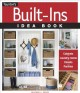 Go to record Built-ins idea book