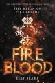 Go to record Fireblood