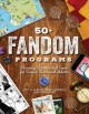 Go to record 50+ fandom programs : planning festivals and events for tw...