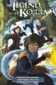 Go to record The Legend of Korra : turf wars. part one
