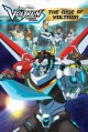 Go to record The rise of Voltron