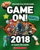 Go to record Game on! 2018 : your guide to all the best games