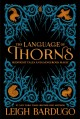 Go to record The language of thorns : midnight tales and dangerous magic