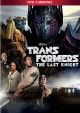 Go to record Transformers : the last knight