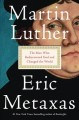 Go to record Martin Luther : the man who rediscovered God and changed t...