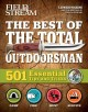 Go to record The best of the total outdoorsman : 501 essential tips and...