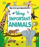 Go to record My encyclopedia of very important animals