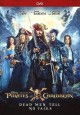 Go to record Pirates of the Caribbean. Dead men tell no tales