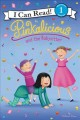 Go to record Pinkalicious and the babysitter
