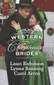 Go to record Western Christmas brides