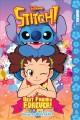 Go to record Stitch! Best friends forever!