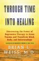 Go to record Through time into healing
