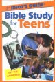 Go to record The complete idiot's guide to Bible study for teens