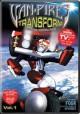Go to record Van-pires transform Vol. 1 : Mission demolition.
