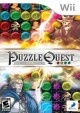 Go to record Puzzle quest : Challenge of the warlords.