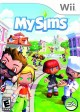 Go to record MySims.