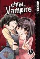 Go to record Chibi vampire : Volume 8