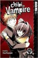 Go to record Chibi vampire : 14