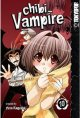 Go to record Chibi vampire : Volume 10