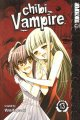 Go to record Chibi vampire : Volume 13