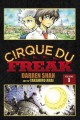 Go to record Cirque du Freak : Volume 1