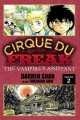 Go to record Cirque Du Freak : Volume 2, The vampire's assistant