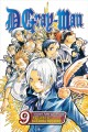 Go to record D. Gray-man : Vol. 9, Nightmare paradise