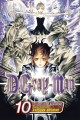 Go to record D. Gray-man : Vol. 10, Noah's memory