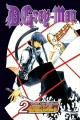 Go to record D.Gray-Man : Vol. 2, Old man of the land and Aria of the n...