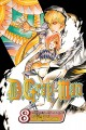 Go to record D. Gray-man : Vol. 8, [Crimson snow]