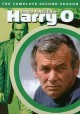 Go to record Harry O. The complete second season