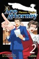 Go to record Phoenix Wright, ace attorney : Volume two