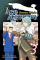 Go to record Phoenix Wright ace attorney : Volume three