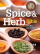 Go to record The spice & herb bible